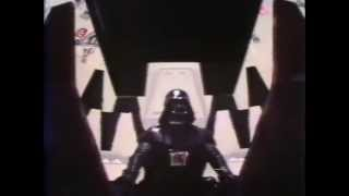 The Empire Strikes Back 1981 re-release TV trailer #2