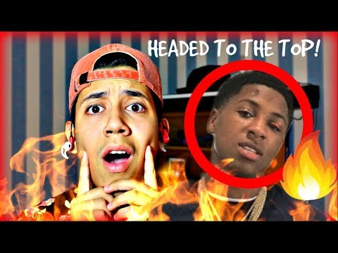 """Youngboy Never Broke Again - """"Confidential"""" (Official video) REACTION!"""