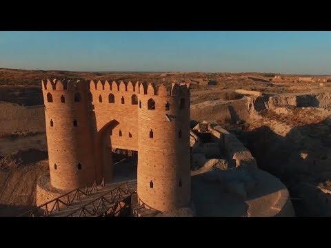 Шымкент готовится стать новой культурной столицей СНГ