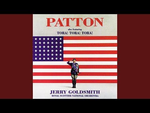 Patton: Attack