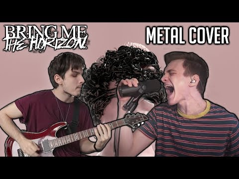 Bring Me The Horizon | medicine | METAL COVER