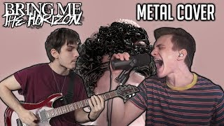 Bring Me The Horizon | medicine | METAL COVER