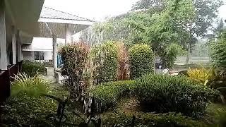 ฝนระรึมที่โคราช - แสน นากา