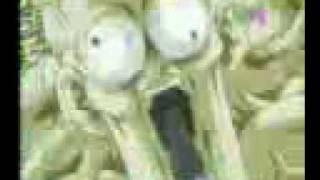 [anime music video]bon jovi - it's my life(dragon boll z).3gp