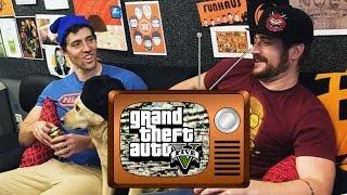 GTA 5: THE SHOW - GTA 5 Gameplay