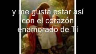 Me Robaste el Corazón - Alex Campos (+ Lyrics)