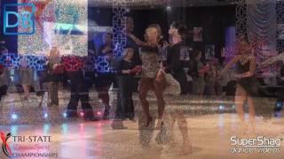 Dancebeat Update!Tri-State 2017! Pro-Am Rhythm