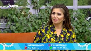 Oyan Azerbaycan 25 02 2017 Muğam ifaçıları Ehtiram Huseynov, Arzu Əliyeva