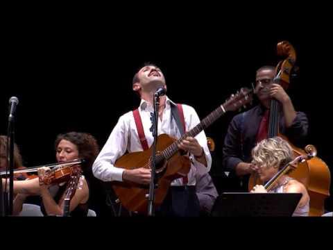 Musica da Ripostiglio + Orchestra citta di Grosseto + Jole Canelli in concerto per Amatrice