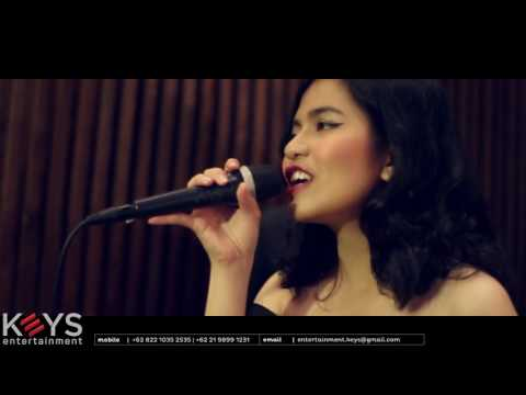 Sweetest Love - Robin Thicke (cover By KEYS Entertainment)