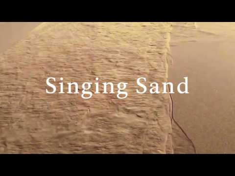 Singing Sand at Great Sand Dunes