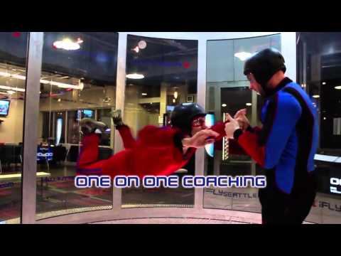 The IFLY Downunder Experience (full)