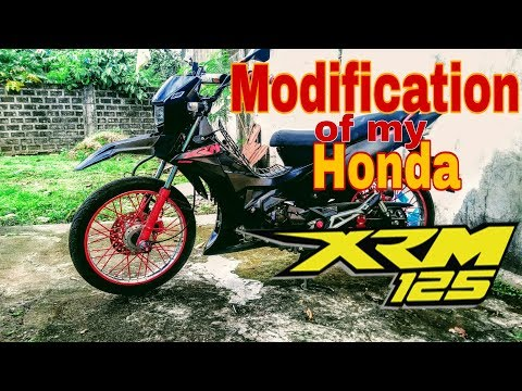 Full Download] Xrm 125 Modified By Mar