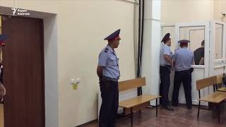 «Шейх Халил» осужден на восемь лет