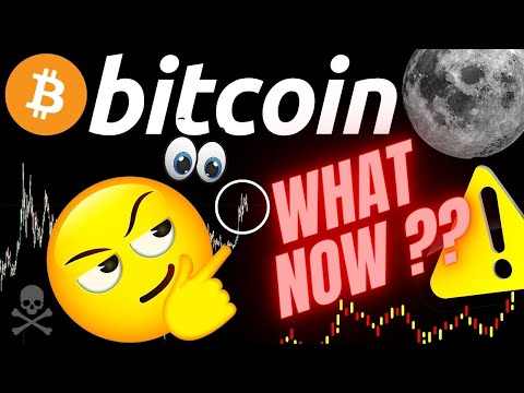 MUST SEE BITCOIN TARGETS WHATS NEXT!? BTC Crypto charts price prediction, analysis, news, trading