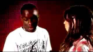 Tinchy Stryder - Something About Your Smile