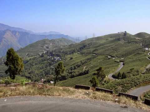 Darjeeling  – Natural Beauty of Hills