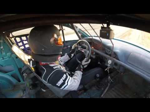 Charleston,IL Speedway Hornet Heat And Feature Race 06/24/2017