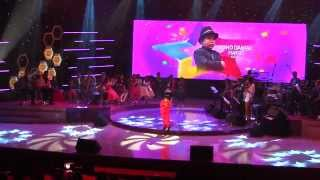 Seroja - Debaran Bintang Kecil RTM 2015 Zon Semenanjung