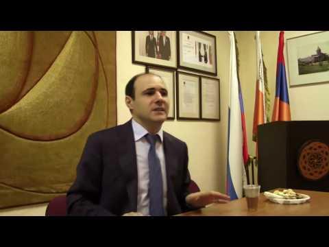 Ответ на клевету священника Головина в адрес Армянской церкви