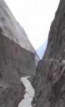 Road to Shandur top