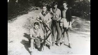 I luoghi della guerra e della Resistenza a Montemurlo