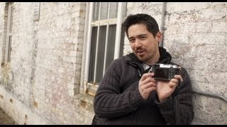 Fuji X100S & X20 Hands-On Field Test