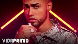 Смотреть клип Dj Nelson, Darell, Brytiago, De La Ghetto, Jay Wheeler, Nio Garcia - Una Mujer Remix