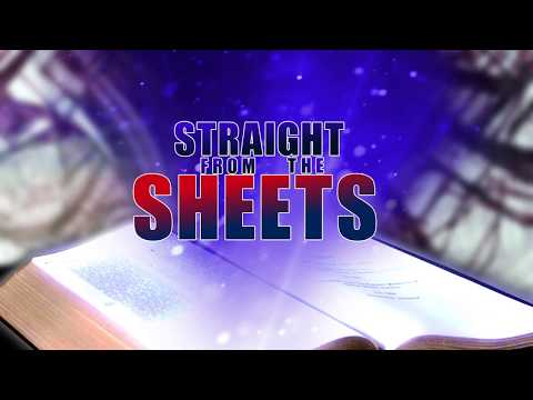 Straight From The Sheets -  Episode 069 – What Must I do to be Lost