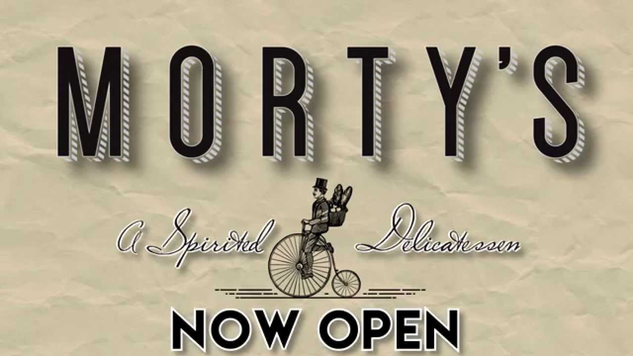 Morty\'s Deli Now Open at Maryland Live! Casino - YouTube