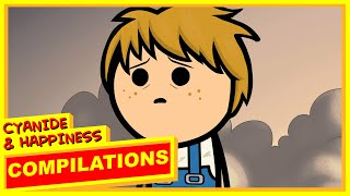 Download Cyanide & Happiness Compilation - #18 Mp3 and Videos