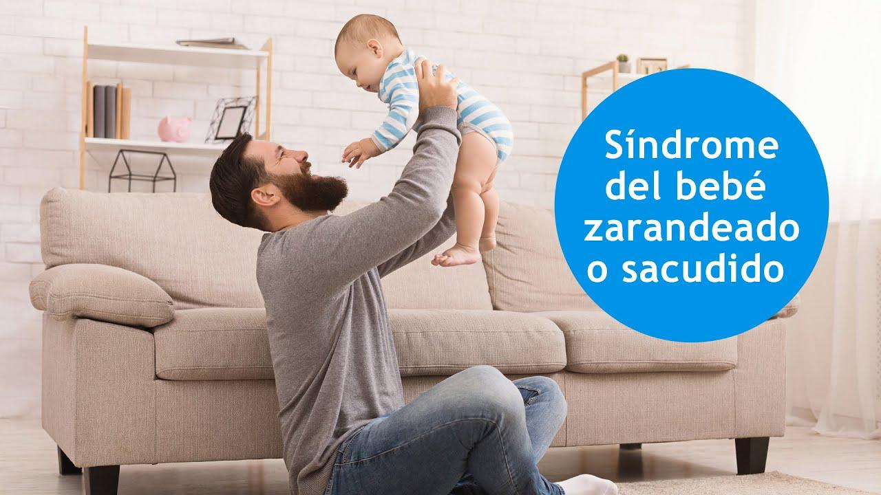 5 juegos y movimientos peligrosos que se hacen con los bebés | Lo que nunca debes hacer a tu bebé