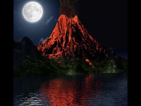 """Breaking """"Alaska Volcano Mega Quake of 6.6"""" Danger Zone!!"""