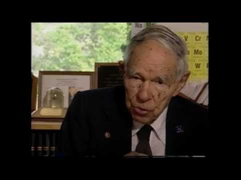 Glenn Seaborg 2 Remembering Plutonium 238 1997