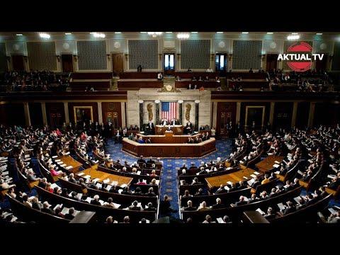 Конгресс США может официально признать Армению оккупантом - армяне в шоке