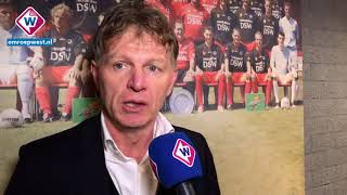 Video Gol Pertandingan Excelsior vs Ado Den Haag