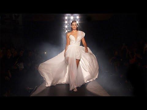 Ze Garcia | Fall Winter 2018/2019 Full Fashion Show | Exclusive....Fashionweekly..On Fow24news.com