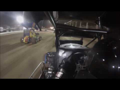Belle Clair Speedway Micro Sprint Feature 6.10.16
