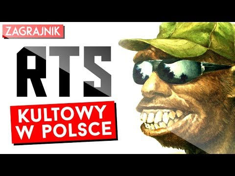 RTS kultowy w Polsce - Original War