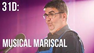 Musical Mariscal   31D Un Golpe de Gracia   JM