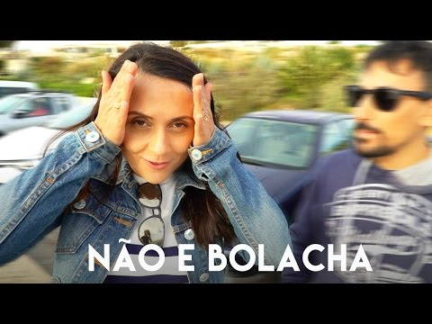 TRAKINAS NÃO É BOLACHA  | VIAGEM | PORTUGAL | Romulo e Mirella | T4. Ep.76