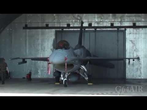 32 Baza Lotnictwa Taktycznego w Łasku 11.06.2014