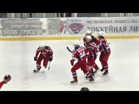 ОЧМ16/17: Локомотив-04-2002 - Динамо-2002 - 1:7