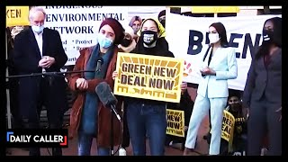 AOC's Green New Deal: The Musical