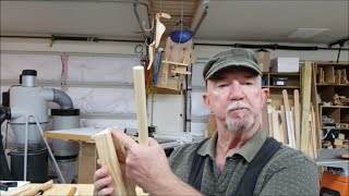 Dowel Jig Tips and Tricks