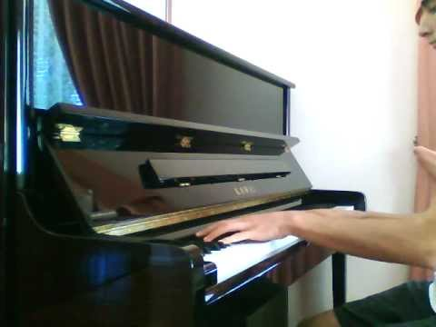 Summer's End - Piano Composition