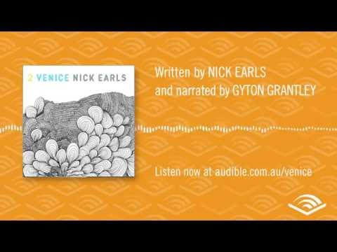 Nick Earls' Venice, performed by Gyton Grantley