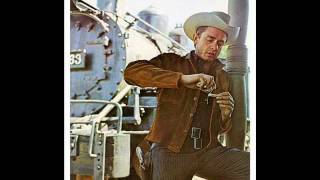 Johnny Cash - Boss Jack