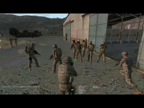 Arma 2: Operation Arrowhead (ArmAThai) # 1