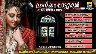 Malayalam Nonstop Oppana Songs| Maniyarapattukal | Old Mappila Pattukal | Jukebox